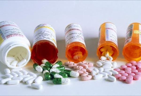 Взаимодействие лекарственных средств: памятка для врача ➤ МЦФЭР – Медицина