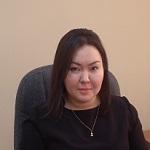 Кужабаева Гаухар Елеусизовна